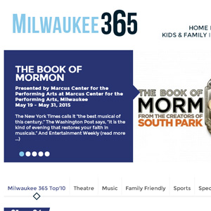 Milwaukee365.com