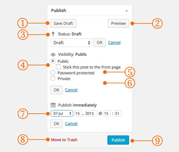 publish-options